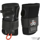 "TRIPLE EIGHT ""Roller Derby Wristsavers"" Wrist Guards Snowboard Skateboard S M L Protection"